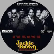 jackie brown cd