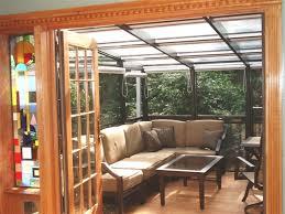 outdoor sunroom