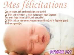carte naissance bebe