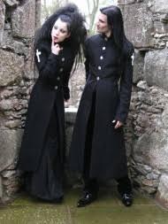 gothic male