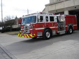 fire station equipment