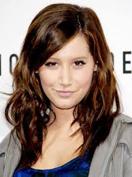 ashley tisdale new hair color