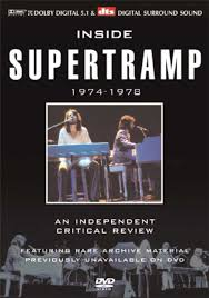 supertramp dvds