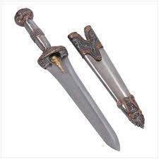 ancient roman swords