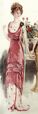 1912 clothing styles