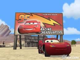 cars mater international