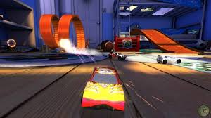 hot wheels beat that game