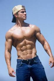 body build muscle
