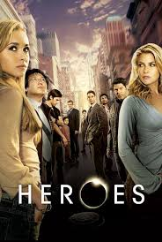 Heroes S04E10 Brothers Keeper