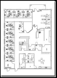 dental office plan
