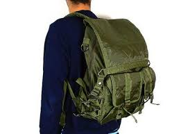 swiss military backpack