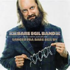 Bare Egil Band - Hæh!?