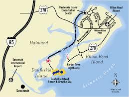 daufuskie island