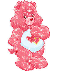 picture of care bear