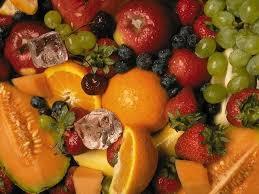 hot fruit salad