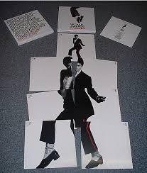 michael jackson boxset