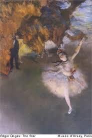 art ballerinas