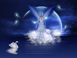 beautiful angel pictures