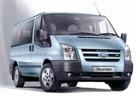 ford tourneo transit
