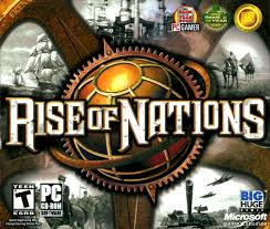 rise of nation pc