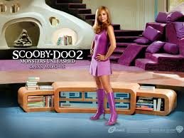 scooby doo 2 video