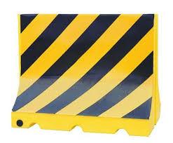 roadway barrier
