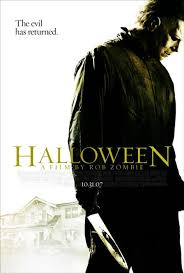 halloween movie posters