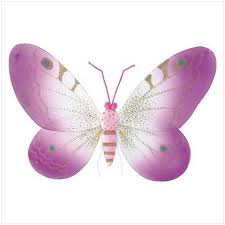 pictures of pink butterflies