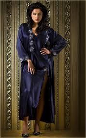 elegant nightgown
