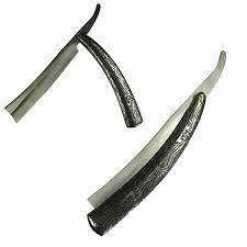 cut throat shaver
