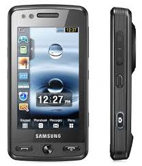 samsung touch screen phones