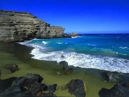 big island hawaii beach