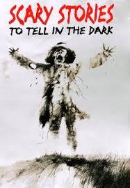 scary children books