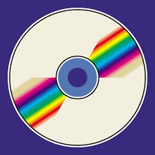 cd color