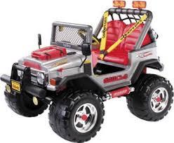 peg perego jeep