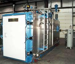 ethylene oxide sterilizers