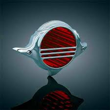 harley air filter cover