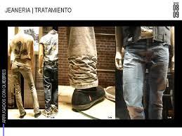 moda jeans 2009