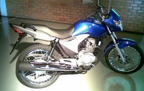 motos 150 equipadas