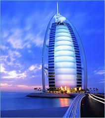 burj al arab 7 star