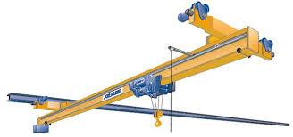 crane track