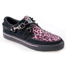 creepers sneakers