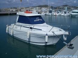 barcos de recreo