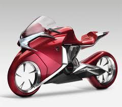 honda bike engine
