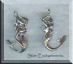 mermaid jewellry