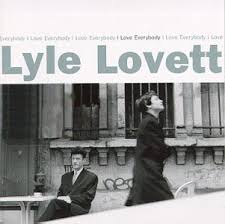 Lovett Lyle - Texas River Song