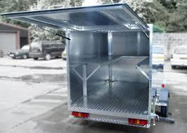 kart trailer