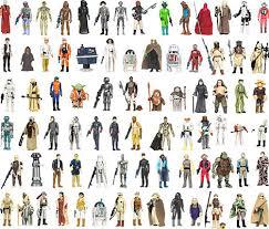 star wars toys 2009