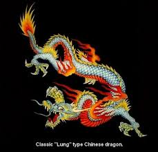 asian dragon images