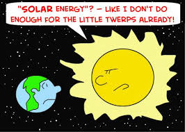 energy from earth